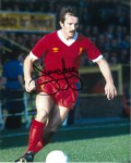 Jimmy Casie (Footballer) - Genuine Signed Autograph
